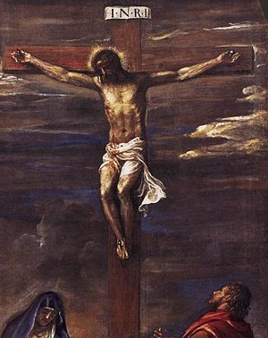 Dating the crucifixion nature