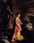 nativity Barocci