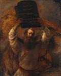 Moses Rembrandt