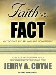 Faith vs Fact